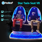 Movement Structures 9D Virtual Reality Cinema 360 Degrees VR Simulator Games